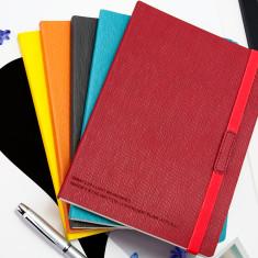 Personalised Secret Message Notebook
