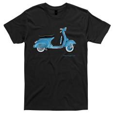 Vespa Piaggio Men's T-shirt