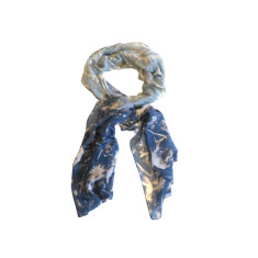 My Dreamscape Scarf: Paisley Dream