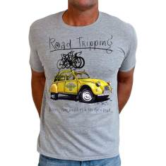 Road tripping II men's t-shirt