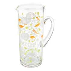 Rob Ryan only time glass jug