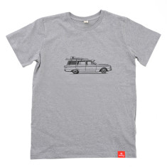 Falcon Wagon on the side for men