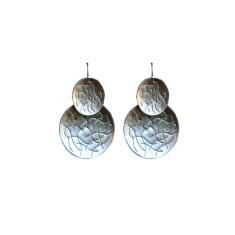 Round drops (Silver)