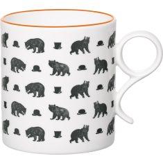 Bear necessities mug