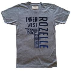 Vintage Rozelle pride t-shirt