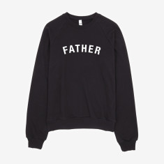 Father sweatshirt jumper