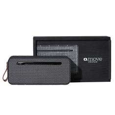 Kreafunk black edition wireless speaker