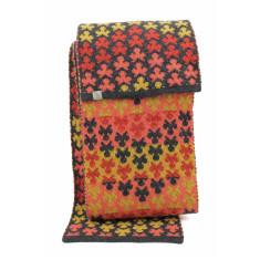 Clovertread - lamb's wool scarf