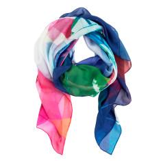 Sydney silk scarf