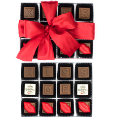 Kiss me Chocolates