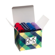 Mixed Socks Gift Pack