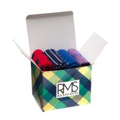 Mixed Socks Gift Pack