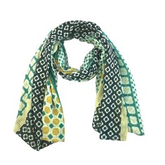 Amelia cotton scarf