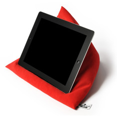 Pyramid iPad or Tablet Cushion