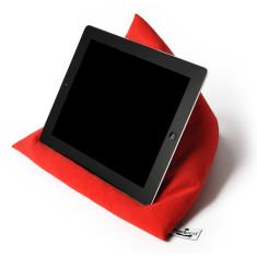 Pyramid iPad or Tablet Cushion