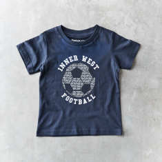 Kids Inner West Football T-shirt