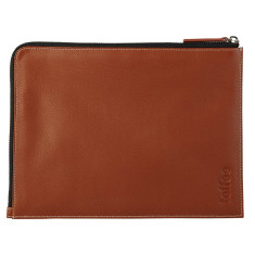 Leather Corner Sleeve for iPad