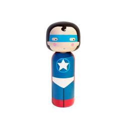 Kokeshi Doll - Hero