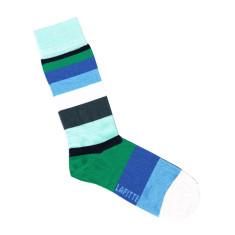 Lafitte big stripe socks