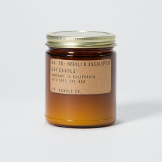 Neroli & Eucalyptus Candle By P.F. Candle Co