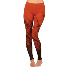 Rust ships leggings