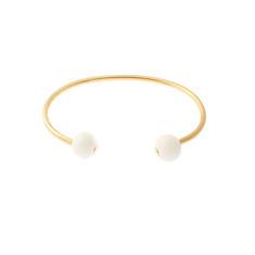 Marina bone bracelet