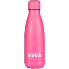 Resuable Drink Bottle - Fuchsia