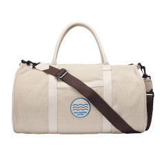 The Malibu Duffel Bag