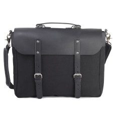 Enter Accessories Heritage brief bag (various colours)