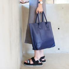 Private Moore Leather Handbag