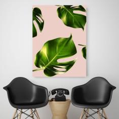 Leafing Around | Canvas Art