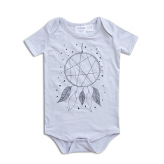 Dream catcher onesie