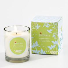 Gardenia classic candle