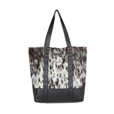 Lupe tote in picado