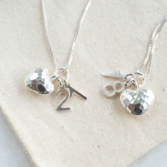 Special Milestone Necklace