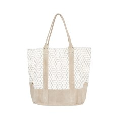 Lupe tote in zeus (various colours)