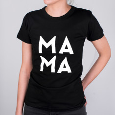 Mama Ladies T Shirt