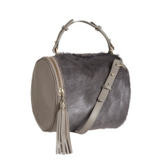 Sanchez sac bag in gris