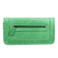 Santiago ladies wallet in mint