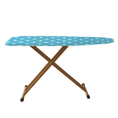 Bamboo ironing board