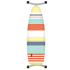 Riverside stripe ironing board cover
