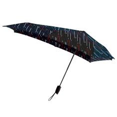 Senz Flurry Rain automatic pocket umbrella