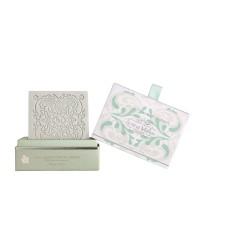 Rose & Marius soap in herbal