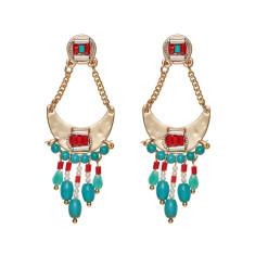 Pentose Earrings
