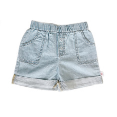 Kids' Chambray Shorts