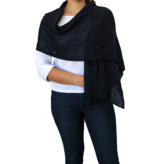 Lightweight merino scarf (various colours)