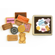 Iconic bickies wooden toys