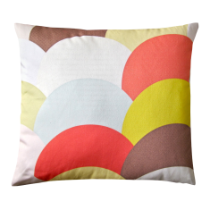 Deco cushion cover