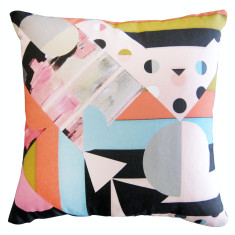 Miami cushion cover