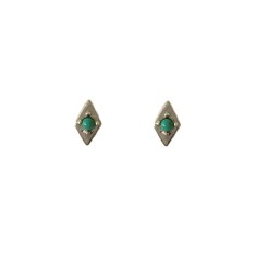 Ava Stud Earrings